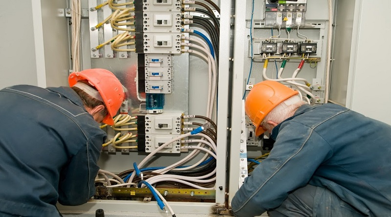 Electrician Hawthorn - Acme Electrical