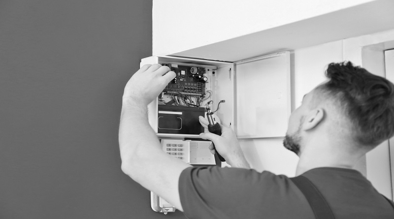 Electrician in Preston - Acme Electrical